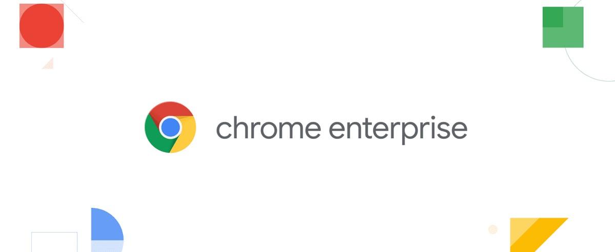 Future work styles bode well for Chrome Enterprise